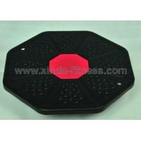 Wholesale Fitness accessories Item No.XD-250-4CLASSIFICATIONFitness accessoriesDESCRIPTIONoctagonal balance boardsize:42cmpacking: 1pc/white box or color box,8pcs/ctn from china suppliers