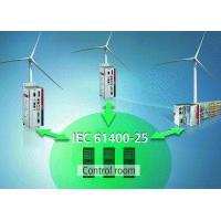 Wholesale Alarms & Signalling TwinCAT PLC library for IEC 61400-25 from china suppliers