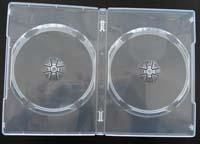 Wholesale 14mm Machine packing DVD Case from china suppliers