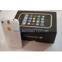 iPhone 4Gs copy 3.5' 32GB SHARP screen Compass WiFi dual camera dual sim card
