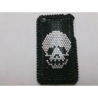 China crystal case for iphone3g/s wholesale