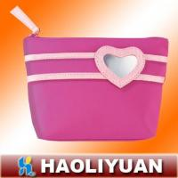 China Non-woven bag fashion cosmetic bag wholesale