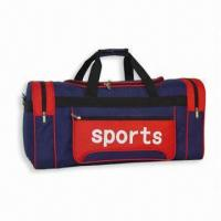 China Travel Bags/Sports Bags Travelling Bag wholesale