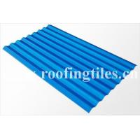 Wholesale PVC corrugated sheet W900-1100 from china suppliers
