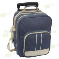 China 4P Trolley Picnic Bag wholesale