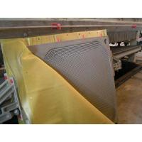 Bags for filter press