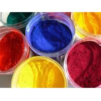 Paint and Pigment dyes