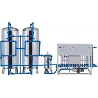 China 6000L/H mineral water plant wholesale