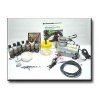Automotive Airbrush Kit 1
