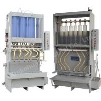 Wholesale Simply type acid filling machine from china suppliers