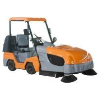 electric street sweeper QSC001