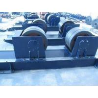 Wholesale 150T High Height WR Welding Rotator Turning Rolls Adjustable Welding Rotator from china suppliers