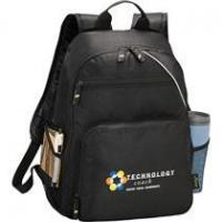 Tempo 100% Recycled PET Backpack 3004-60