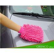 Wholesale Chenille and Microfiber Cleaning Glove from china suppliers
