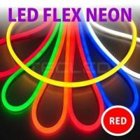 China LED FLEXIBLE NEON - RED wholesale