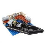 Character Building H.M. Armed Forces Royal Navy Assault Rib Mini Set
