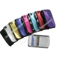 Wholesale phone case hard case for Blackberry curve 8520 with CD lines skin faceplate from china suppliers