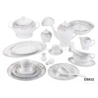 Wholesale 91PCS-Porcelain Tableware-RLT-DS932 from china suppliers