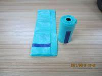 Wholesale Plastic Garbage Bag On Roll from china suppliers
