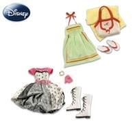 Wholesale Hannah Montana/Miley Stewart Doll Wardrobe and Accessories Set CollectionModel # CT913584 from china suppliers