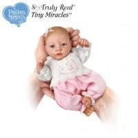 Wholesale Precious Moments Tiny Miracles Jesus Loves Me Baby Doll: So Truly RealModel # CT300937001 from china suppliers