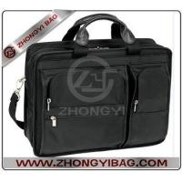 China Nylon double compartment case wholesale