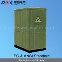 Wholesale DMC Two way Cable Joint Cabinet from china suppliers