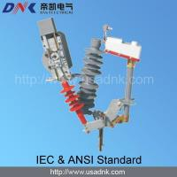 Wholesale 12kV-40.5kV Remote Control Drop-out Fuse Cutout from china suppliers