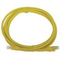 Wholesale PROFESSIONAL 24 AWG Copper Conductor CAT5E Patch Cable Best Price from china suppliers