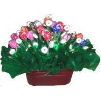 Wholesale Basket of Cheer Candy Bouquet from china suppliers