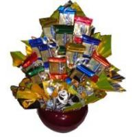Wholesale Gourmet Gold Candy Bouquet from china suppliers