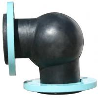 Wholesale WTX Flexible rubber elbow from china suppliers
