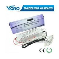 Wholesale t8 40w ballast electronic from china suppliers