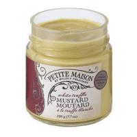 Wholesale White Truffle Mustard from china suppliers