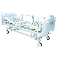 SAE-A-03 Six-Function Electric Bed