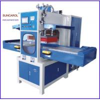 SCTD15-A High Frequency Welding and Cutting Machine