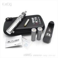 Wholesale 2013 Newest Inventions KTS from Kamry,X8 Atomizer Telescopic Storm Vaporizer Atomizer from china suppliers
