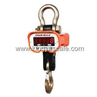Electronic Crane Scale 1T to 20T Electronic Crane Scale / Hanging Scale
