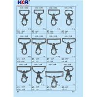 Wholesale Fashion snap hook,metal hook,zinc alloy hook from china suppliers
