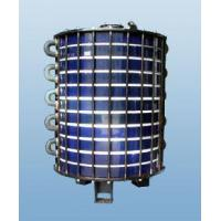 Glass-lined Reactor Glass-lined Condenser