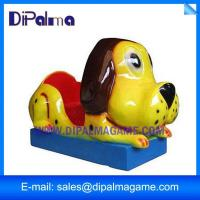 Wholesale PEKINGESE-KIDDIE RIDES from china suppliers