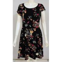 Wholesale Famous Name Tall Butterfly Twist Sleeve Dress. Size 18. In Store 18. from china suppliers