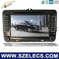 Wholesale Volkswagen Car GPS Navigation system DVD player from china suppliers