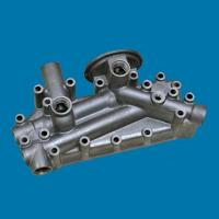 Wholesale Dies and molds auto parts aluminum die casting from china suppliers