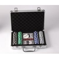 Wholesale Poker & Chip Set PS102R from china suppliers