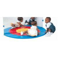 Children's Factory 24 Inch Half Slice Mat