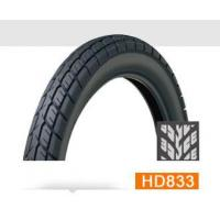 Scooter Tyre HD833