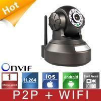 Wholesale WIFI IP Camera SN-IPC-2006W Household IP Camera from china suppliers