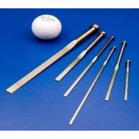 Pins,Sleeve & Blades Flat Core Pins,Blade Ejector Pins