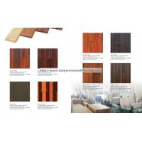 Hot Sale Colorful Choices Bamboo Flooring